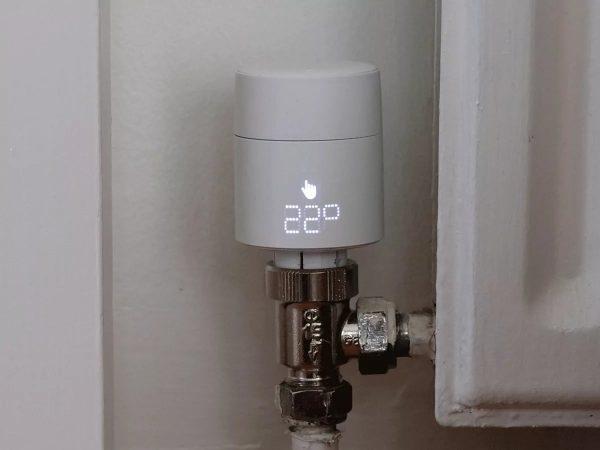 Современный термодатчик