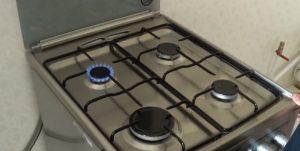Шаг 5 – тестовый запуск плиты