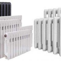 Батареи отопления какие лучше для квартиры: виды радиаторов и критерии выбора