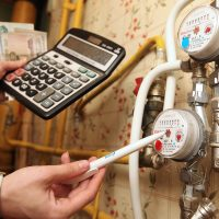 Как оплачивать воду по счетчику — виды измерительных приборов, снятие показаний, советы