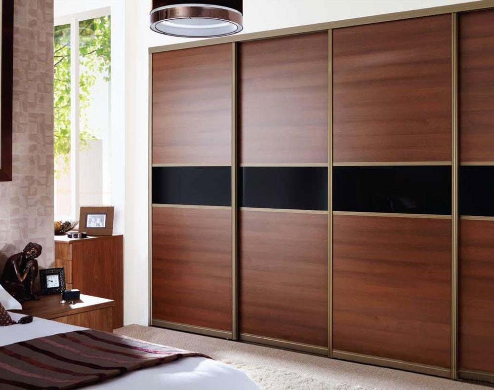 Корпусная мебель от производителя устроит своим наполнением не каждого клиента