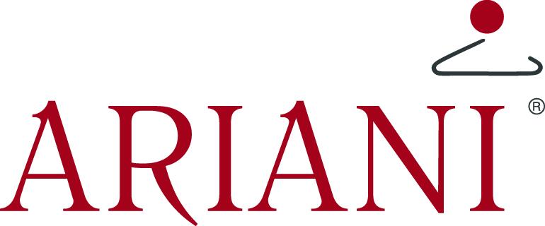 Логотип мебельной фабрики Ariani