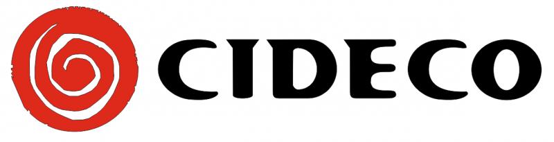 Логотип производителя CIDECO