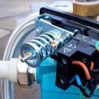 Реле давления воды для насоса — функции, виды, монтаж и настройка