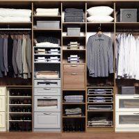 Наполнение шкафа-купе в прихожую: советы, лучшие варианты, инструкции