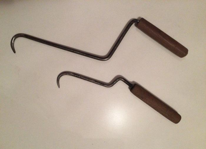 Вязка арматуры крючком для начинающих — учимся вязать правильно