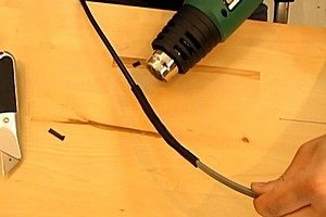 Греющий кабель для водопровода внутри трубы: виды кабеля, особенности монтажа Видео