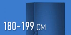 180 - 199 см