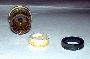 Износ резиновой прокладки