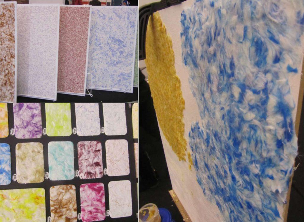 Продукция «Биопласт» отличается большим выбором цветов