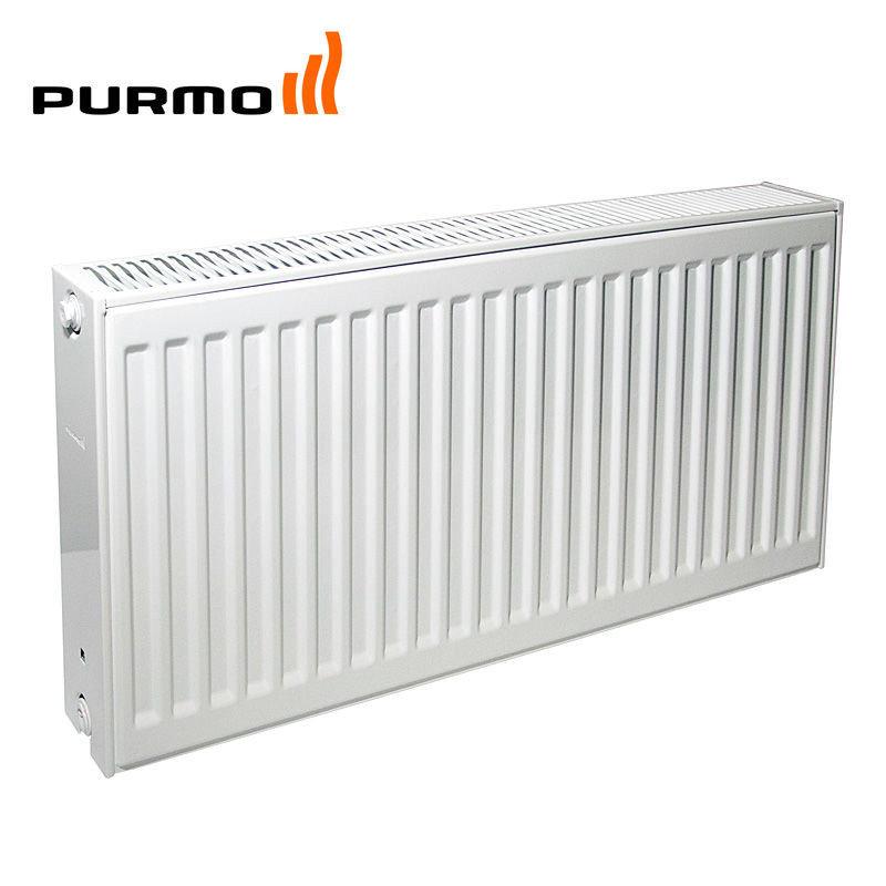 Стальные панельные радиаторы PURMO COMPACT