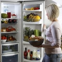 Холодильники NoFrost