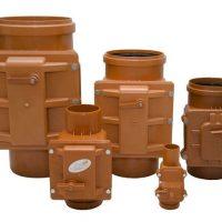 Обратный клапан для канализации: для чего нужен и когда необходима установка