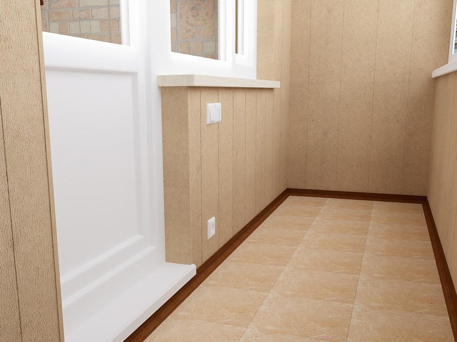 Теплый пол на балконе или лоджии своими руками выбираем обогрев