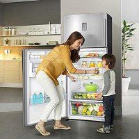 Инверторный холодильник: советы по выбору и использованию