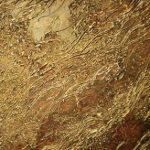 Перламутровое покрытие с переливами от золотистого до бронзового