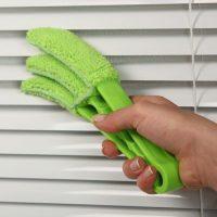 Как мыть жалюзи в домашних условиях — проверенные способы и средства