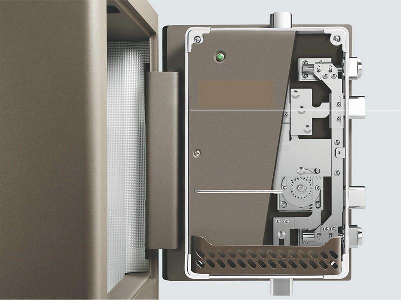 На что обращать внимание при выборе сейфа для квартиры