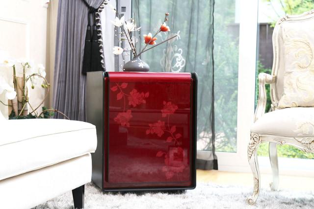 Не каждый догадается, что эта декоративная тумба на самом деле — огневзломостойкий сейф