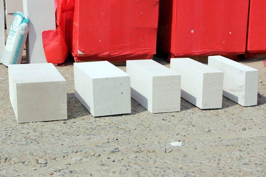 При постройке дома обратите внимание на различные размеры газоблоков