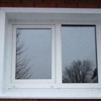 Установка откосов на пластиковые окна — проверенные способы с инструкциями
