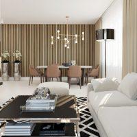 Оформляем квартиру: 22 самых популярных стиля интерьера — характерные черты и фото
