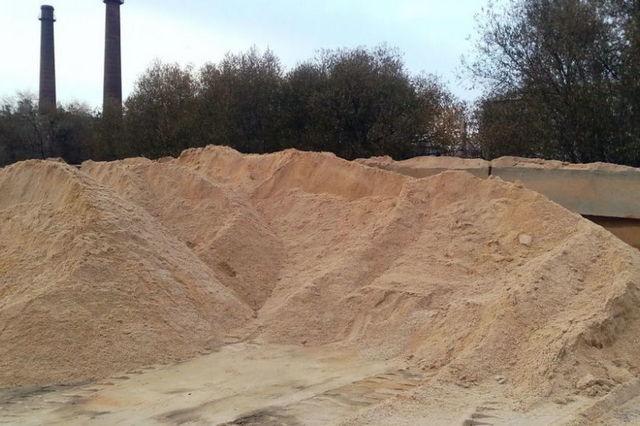 Указанные пропорции песка подразумевают использование материала с влажностью не более 10% (это максимум!)