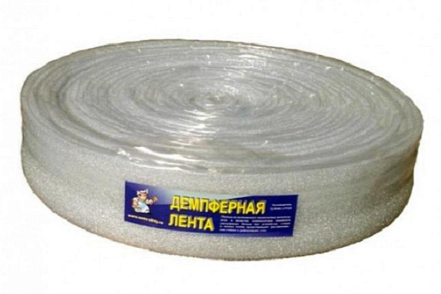 Если изделие продается в упаковке, меньше вероятность приобрести ленту, деформированную или поврежденную при транспортировке