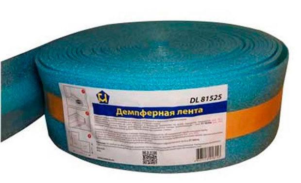 Часто производители размещают в прилагаемом товарном ярлыке не только характеристики материала, но и рекомендации по монтажу ленты.