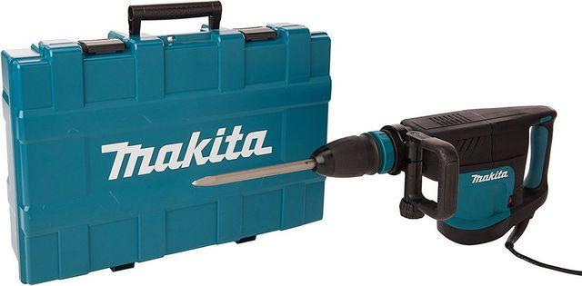 Лидер нашего рейтинга – отбойный молоток «MAKITA HM1203C»