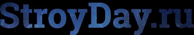 Логотип StroyDay