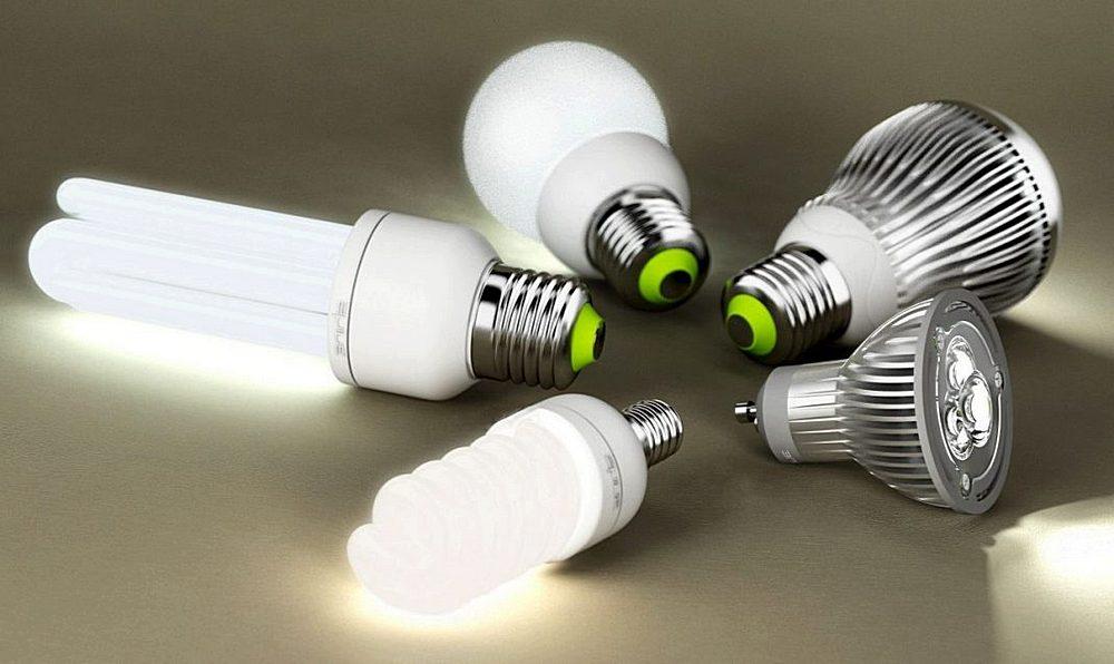 Лампочки светодиодные и энергосберегающие сравнение