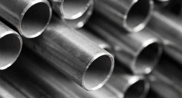 Водопроводные трубы измеряются в дюймах