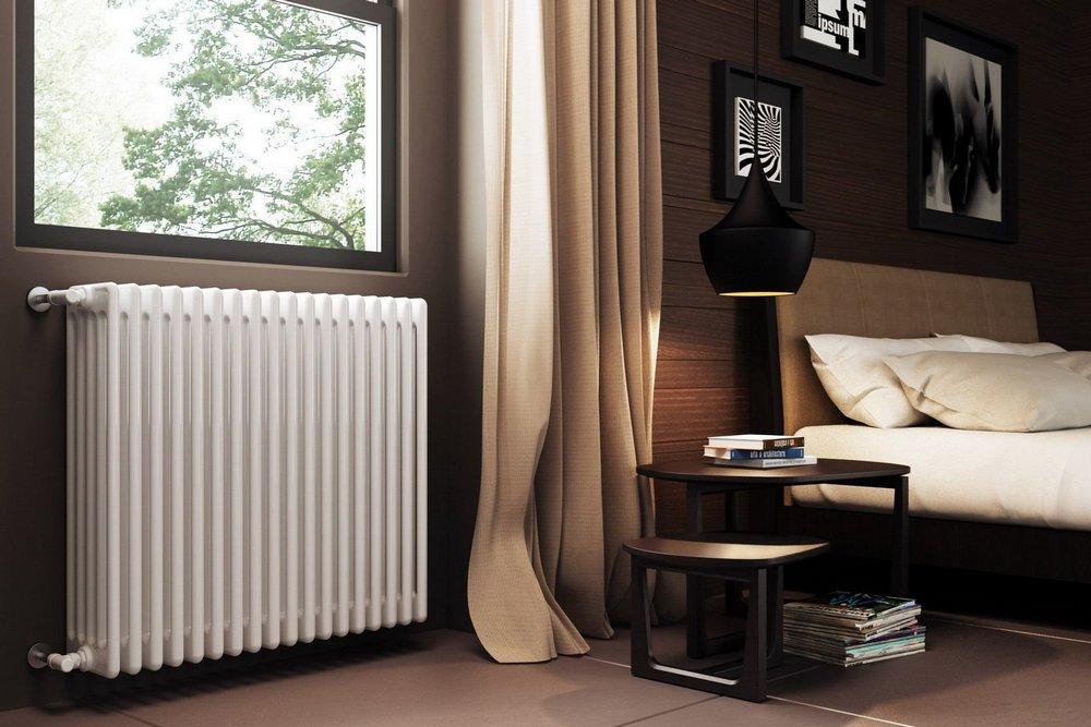 Сколько тепла нам требуется для обогрева жилья?