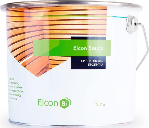 Elcon Sauna