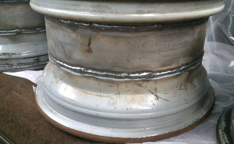 Буржуйка для гаража из старых дисков: делаем печь буржуйку своими руками7