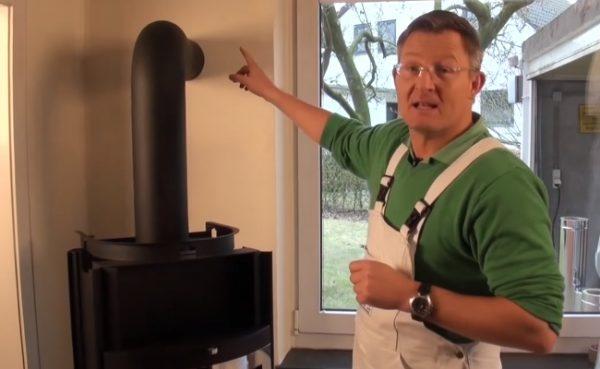 Дымоходы для котлов — ТОП-5 моделей, на что обращать внимание при выборе34