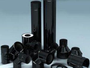 Дымоходы для котлов — ТОП-5 моделей, на что обращать внимание при выборе8