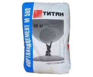 «Титан М 500»