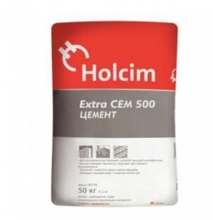 «ЭкстраЦЕМ М500» от «Holcim»
