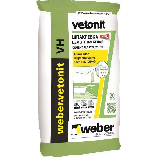 Weber Vetonit VH