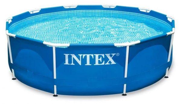 Intex Metal Frame 28200/56997
