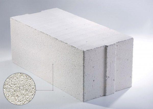 Газобетонные блоки - это экологически чистый строительный материал