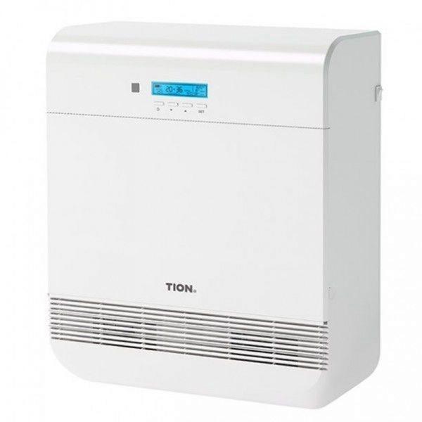 Тион О2