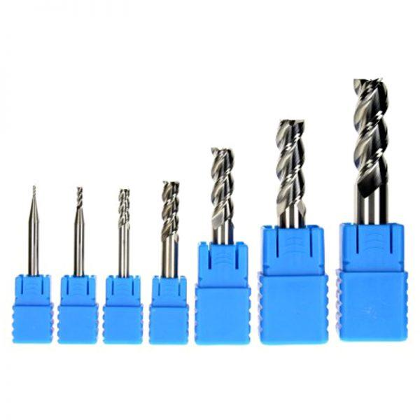 AZKOR Aluminum HRC50