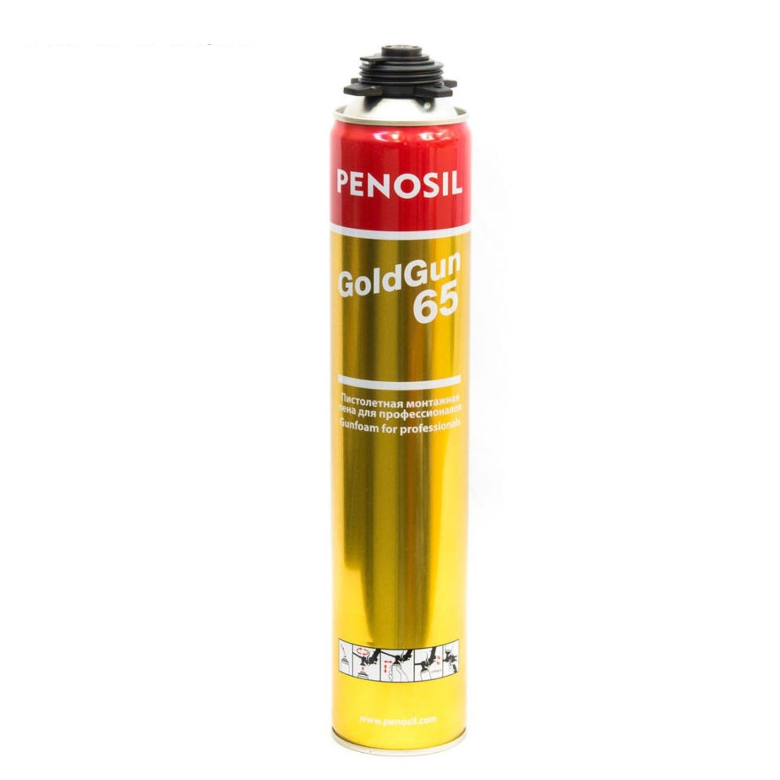 Penosil GoldGun65