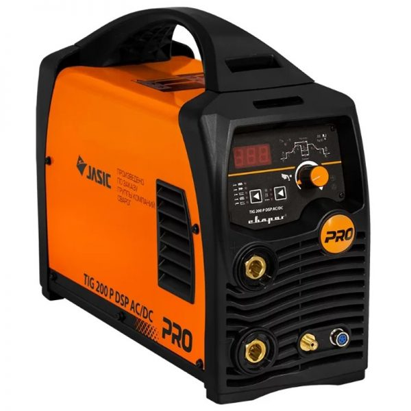 Сварог PRO TIG 200 P DSP AC DC E201 00000092681