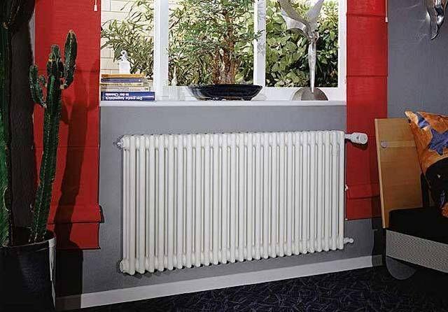 Радиаторы - обязательные элементы системы отопления дома