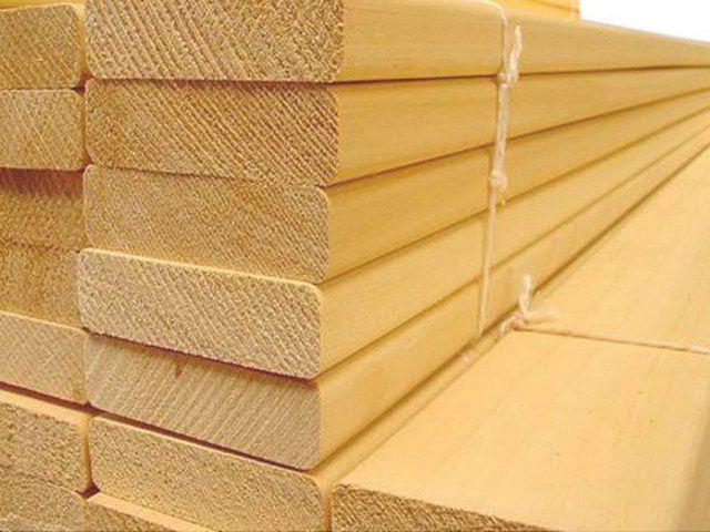 Выбор правильной древесины для бани - дело очень серьезное