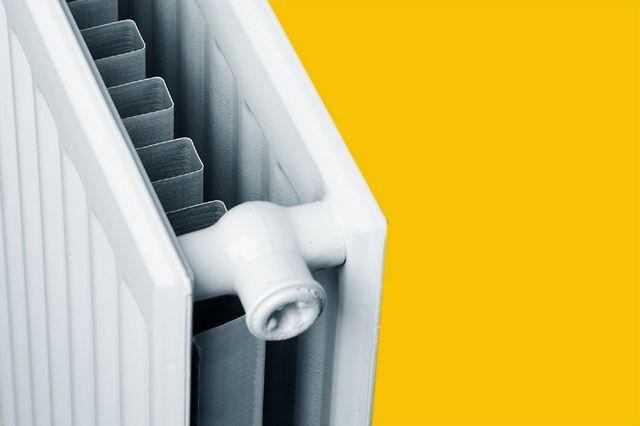 Панельные стальные радиаторы с конвектором